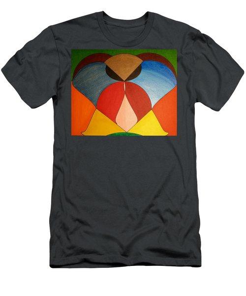 Dream 336 Men's T-Shirt (Athletic Fit)