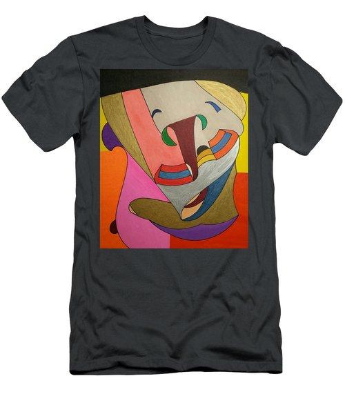 Dream 337 Men's T-Shirt (Athletic Fit)