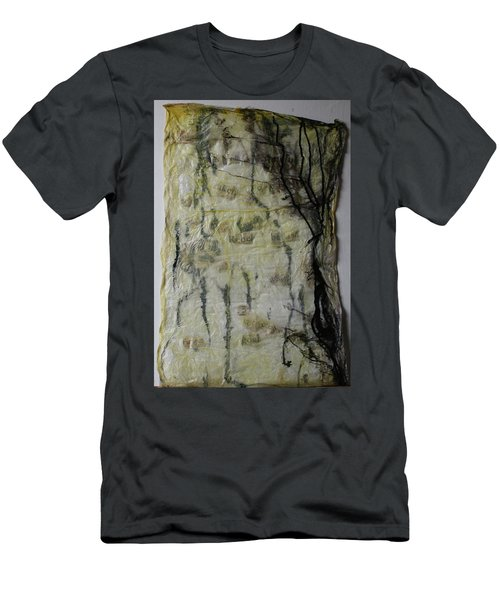 Dreaming In Colour Men's T-Shirt (Athletic Fit)