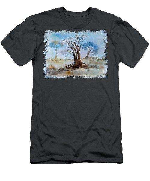 Dry Tree Men's T-Shirt (Athletic Fit)