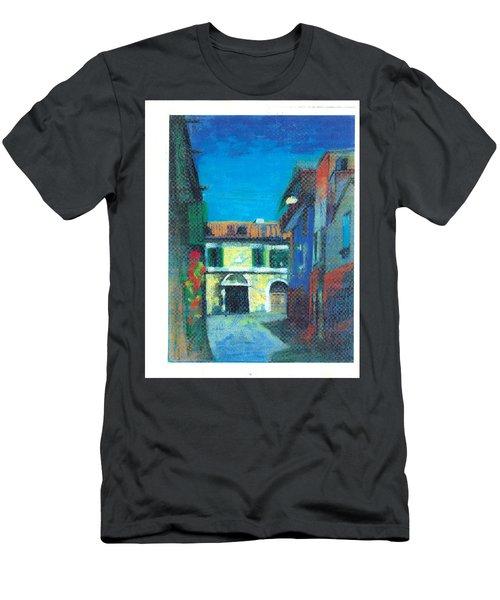 Edifici Men's T-Shirt (Athletic Fit)