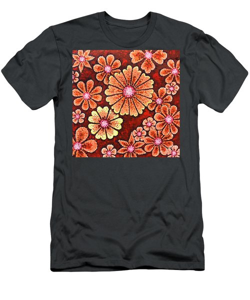 Efflorescent 7 Men's T-Shirt (Athletic Fit)