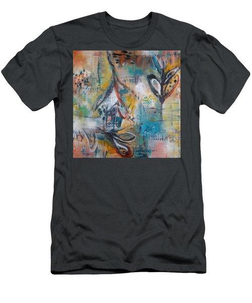 Emancipator Men's T-Shirt (Athletic Fit)