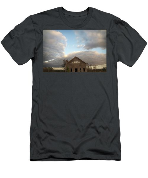 Endless Numbered Days Men's T-Shirt (Athletic Fit)