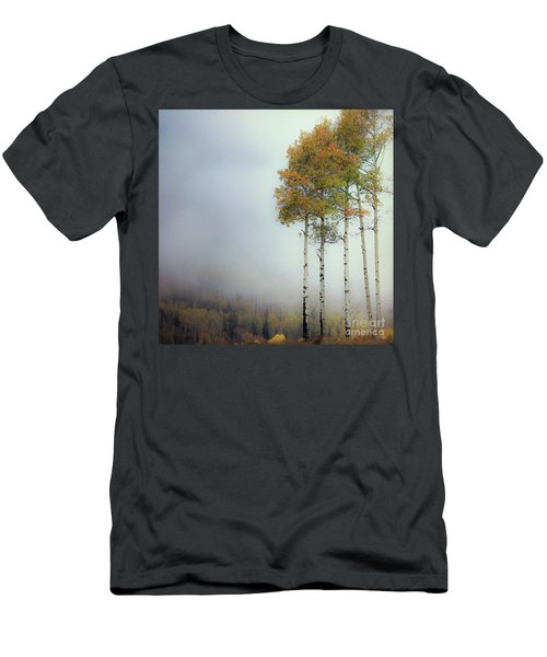 Ethereal Autumn Men's T-Shirt (Athletic Fit)