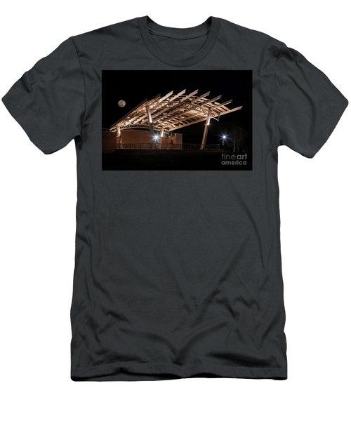Evans Towne Center Park - Augusta Ga Men's T-Shirt (Athletic Fit)
