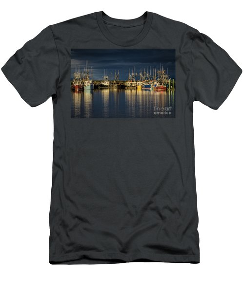 Evening Reflections Men's T-Shirt (Athletic Fit)