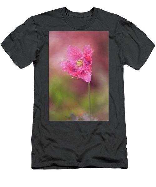 Men's T-Shirt (Athletic Fit) featuring the photograph Exquisite Appeal by Dale Kincaid