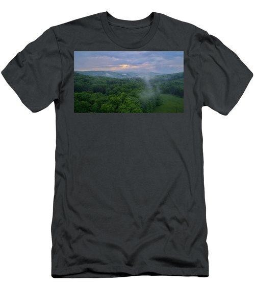 F O G Men's T-Shirt (Athletic Fit)