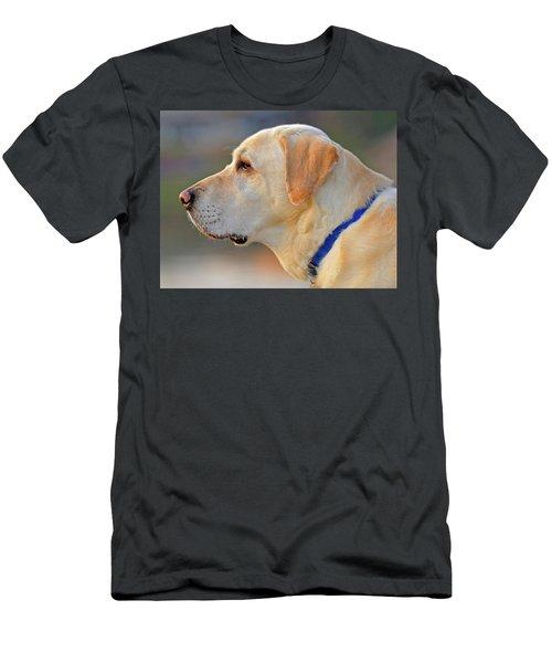 Faithful Men's T-Shirt (Athletic Fit)