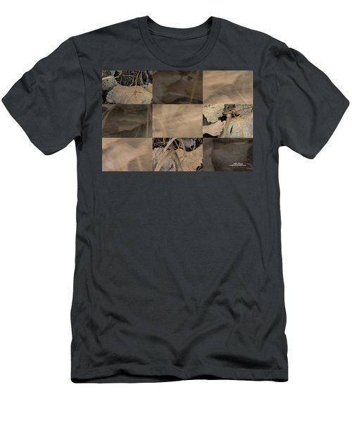 Fallen Men's T-Shirt (Athletic Fit)