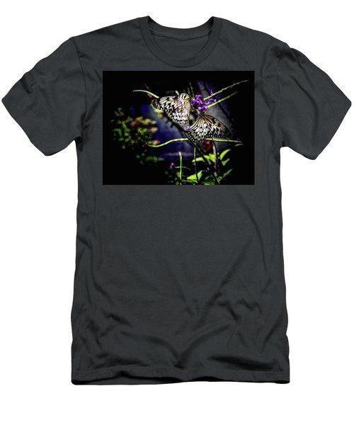 Farfalla Men's T-Shirt (Athletic Fit)