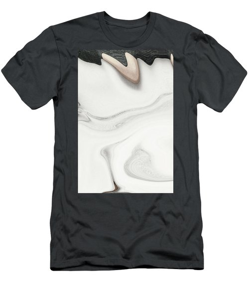 Feminine I Men's T-Shirt (Athletic Fit)