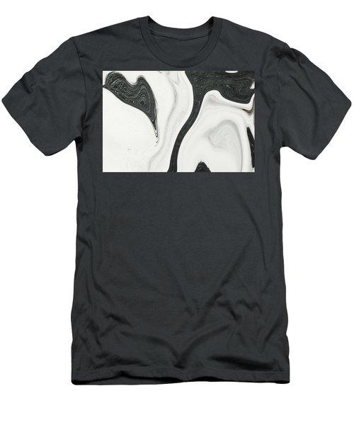 Feminine II Men's T-Shirt (Athletic Fit)