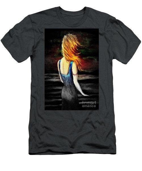 Femme Men's T-Shirt (Athletic Fit)