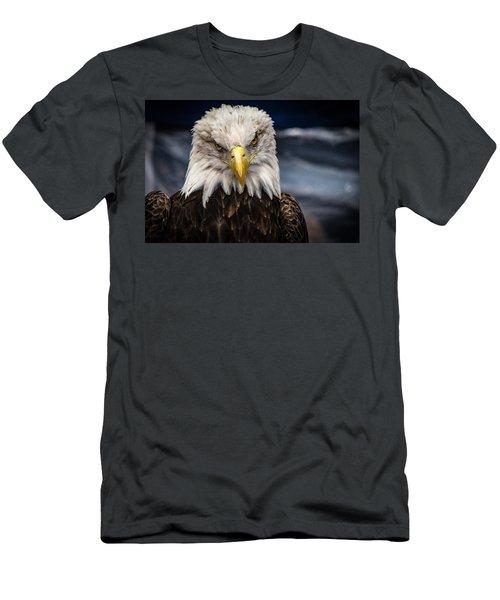 Fierce Men's T-Shirt (Athletic Fit)