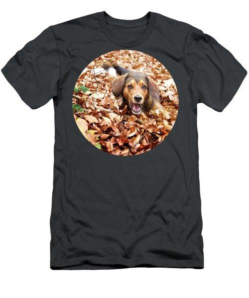Find Me Men's T-Shirt (Athletic Fit)