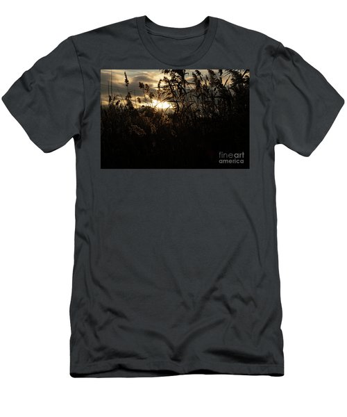 Fine Art - Dusk Men's T-Shirt (Athletic Fit)