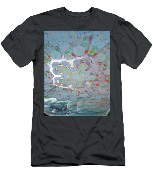 7e7edeb78 Float Men s T-Shirt (Athletic Fit) Float. Jeremy Robinson