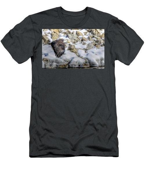 Flyin Men's T-Shirt (Athletic Fit)