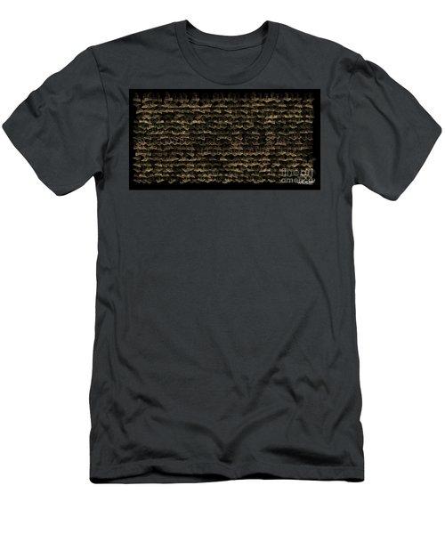 Flying Islands Men's T-Shirt (Athletic Fit)