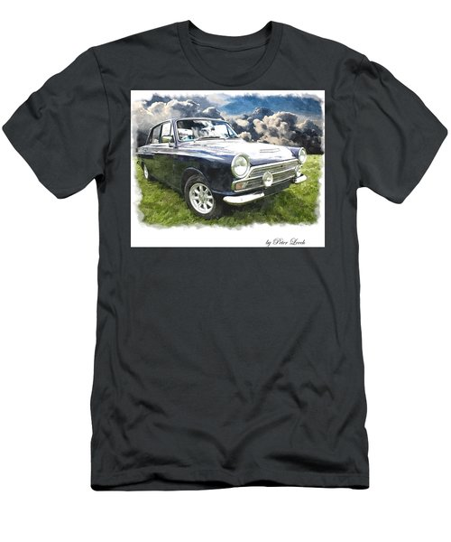 Ford Cortina 1 Men's T-Shirt (Athletic Fit)
