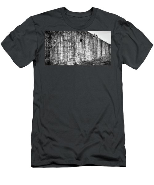 Fortification Men's T-Shirt (Athletic Fit)