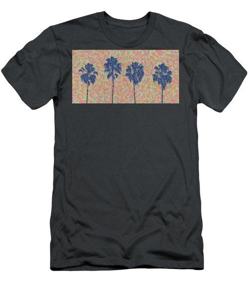 Four On Voltaire Men's T-Shirt (Athletic Fit)