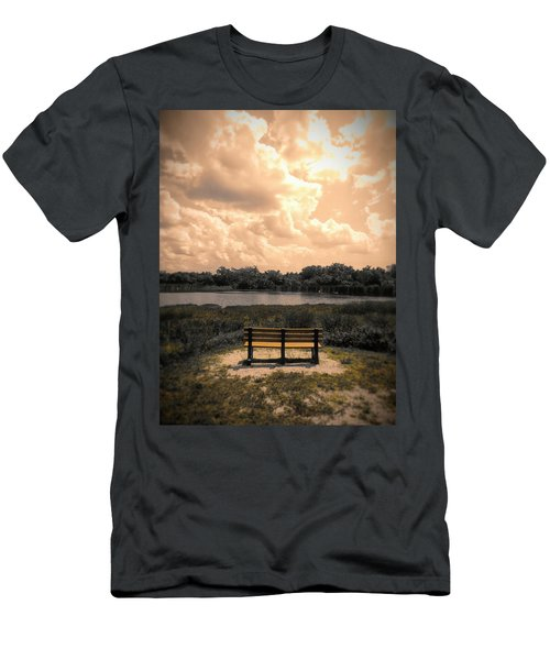 From Here To Eternity Men's T-Shirt (Athletic Fit)