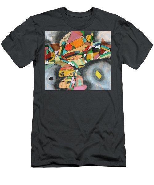 Gadget Men's T-Shirt (Athletic Fit)