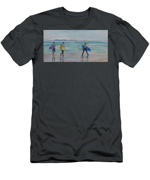 Game Day Men's T-Shirt (Athletic Fit)