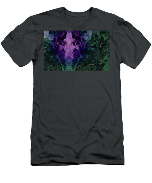 Garden Eyes Men's T-Shirt (Athletic Fit)