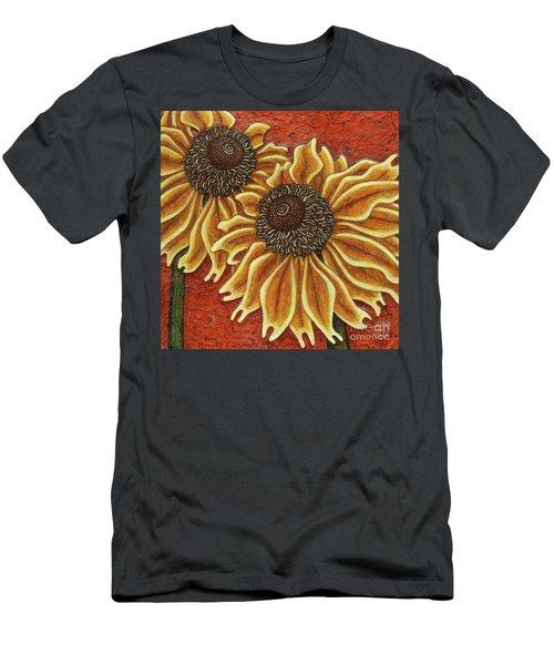 Garden Room 38 Men's T-Shirt (Athletic Fit)