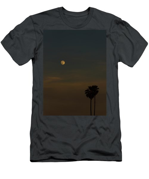 Men's T-Shirt (Athletic Fit) featuring the photograph Gently by Alex Lapidus