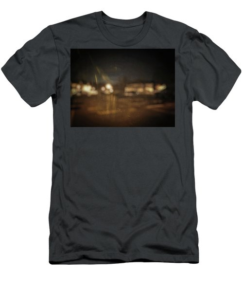 ghosts I Men's T-Shirt (Athletic Fit)
