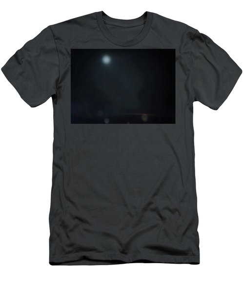 ghosts II Men's T-Shirt (Athletic Fit)