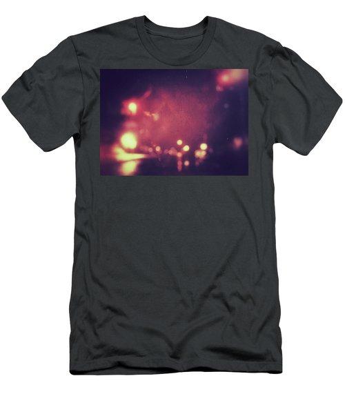 ghosts VI Men's T-Shirt (Athletic Fit)