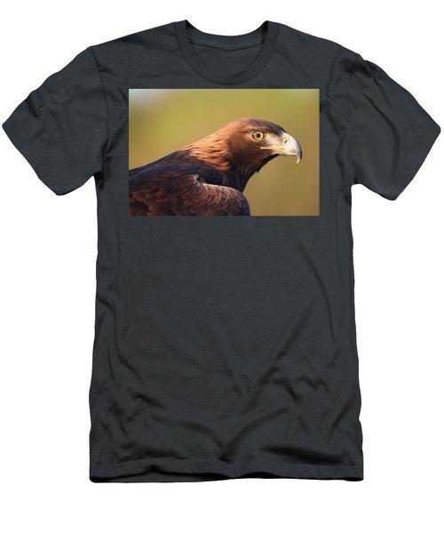 Golden Eagle 5151806 Men's T-Shirt (Athletic Fit)