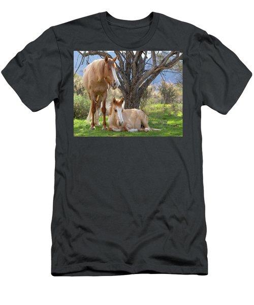 Good Mama Men's T-Shirt (Athletic Fit)