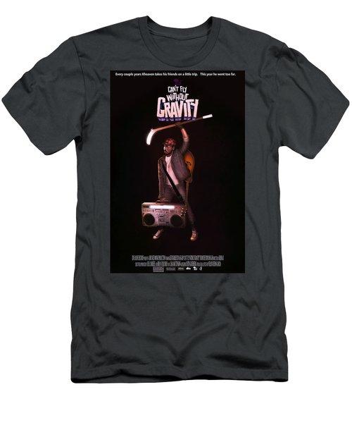 Gravity Men's T-Shirt (Athletic Fit)