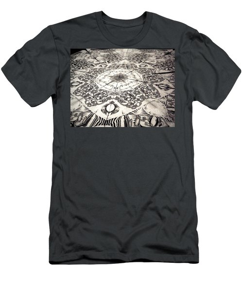 Grillo 2 Men's T-Shirt (Athletic Fit)