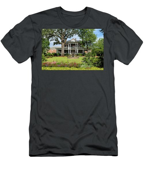 Guignard Mansion Men's T-Shirt (Athletic Fit)