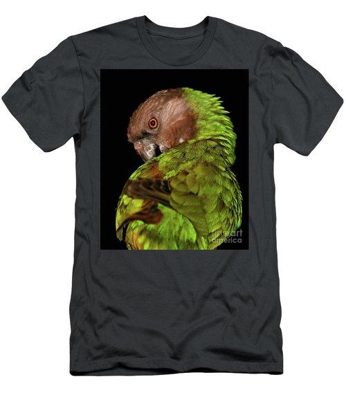 Hello Pretty Men's T-Shirt (Athletic Fit)