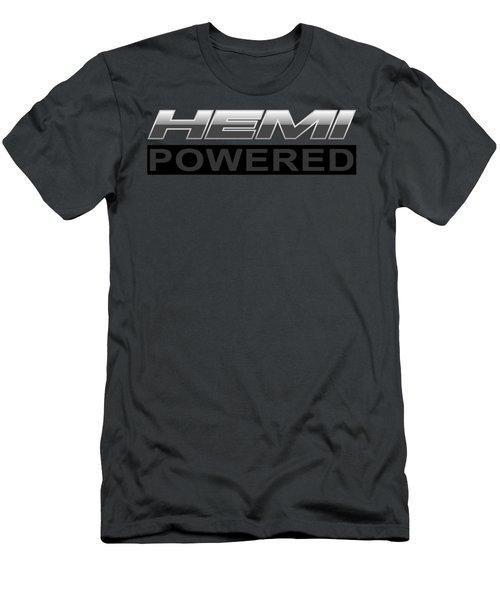 Hemi Powered Men's T-Shirt (Athletic Fit)