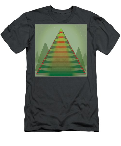 Holotree Men's T-Shirt (Athletic Fit)