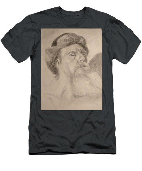Hot Men's T-Shirt (Athletic Fit)
