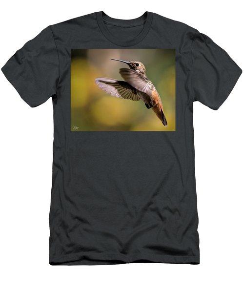 Hummer 4 Men's T-Shirt (Athletic Fit)