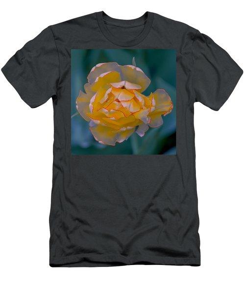 Illuminated Tulip Men's T-Shirt (Athletic Fit)