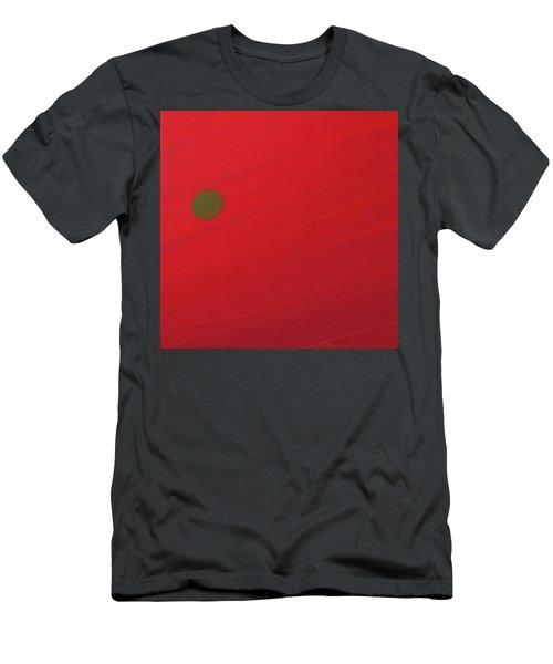 Inverse Sunset Men's T-Shirt (Athletic Fit)