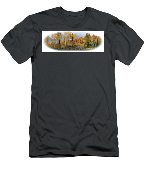 It's All About The Trees Men's T-Shirt (Athletic Fit)